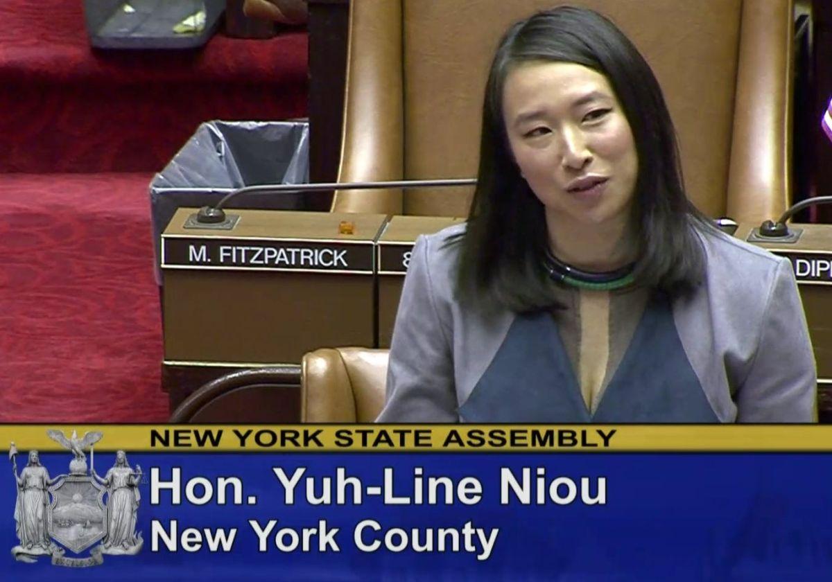 ¡Vergüenza! NYPD ignoró agresión a mujer citando orden del alcalde y resultó ser una asambleísta