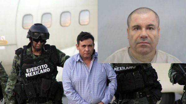 """""""El Z-42"""", rival de """"El Chapo"""" fue condenado a 18 años de prisión"""