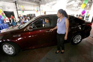 ¿Buscas auto nuevo? Estos 4 modelos son las mejores ofertas que encontrarás este Labor Day