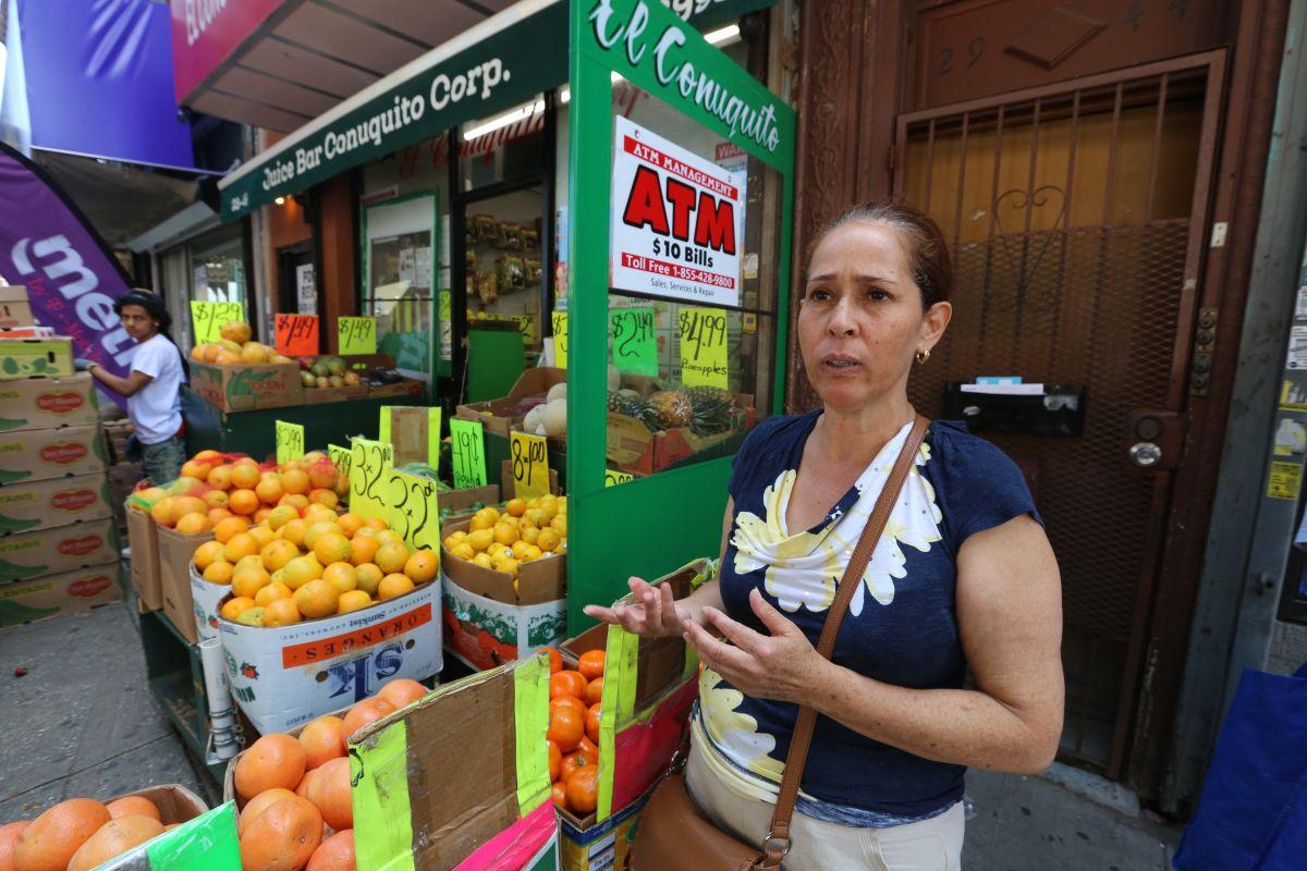 Proponen 'receta' para combatir el hambre de más de 1 millón de neoyorquinos