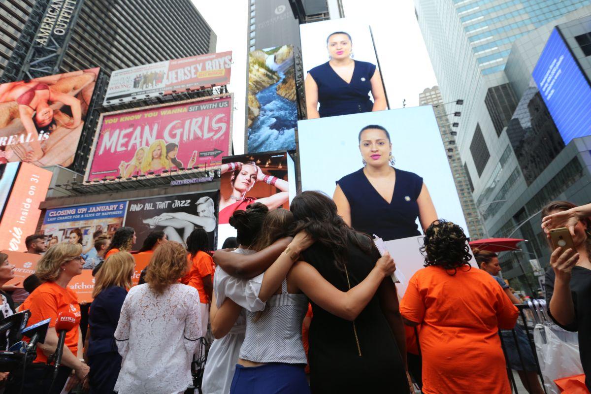 Anticipan avalancha de demandas por abuso sexual infantil en NY