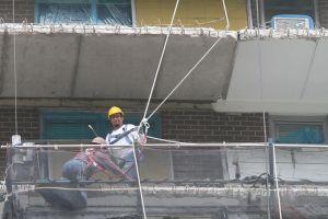 Proponen ley para reducir daño ambiental de construcciones en la Gran Manzana