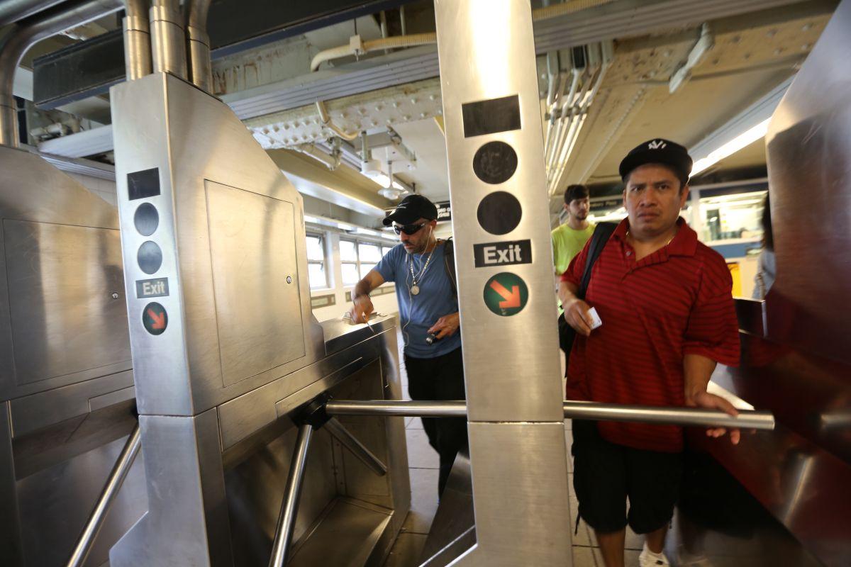 Falta más información sobre MetroCard para los neoyorquinos pobres