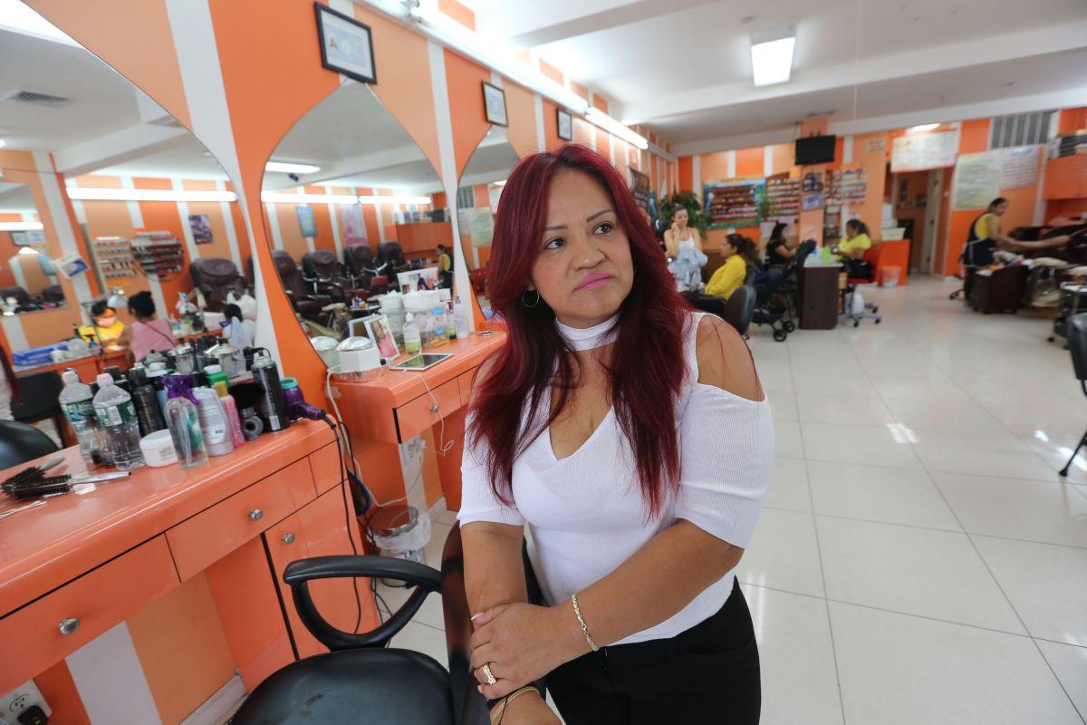 Asesinato de dominicana inspira intensa campaña en Queens para evitar la violencia doméstica