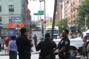 """Arrestan a madre por niña """"desaparecida"""" en el Metro de Nueva York"""