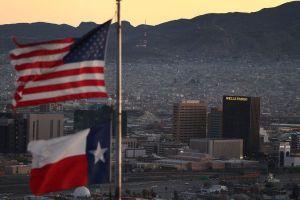Masacre en El Paso: la ciudad en el centro de la crisis migratoria de Trump donde ocurrió uno de los mayores tiroteos