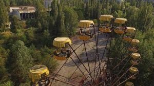 Chernóbil: la proliferación de plantas en la zona (y por qué los vegetales son capaces de adaptarse a la radiactividad)