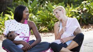 Lactancia materna: 4 cosas que me hubiese gustado saber antes de amamantar