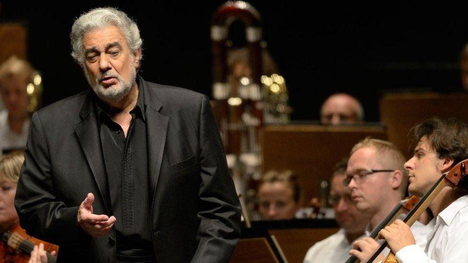 Plácido Domingo: la polémica por las acusaciones de acoso sexual en contra del tenor español