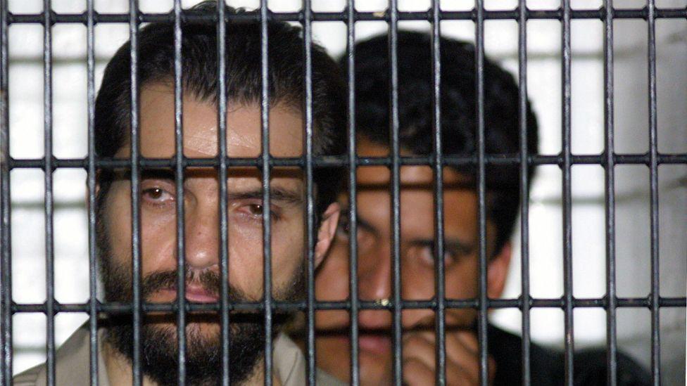 El empresario Carlos Ahumada fue detenido el viernes por la Interpol.