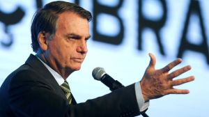 Incendios en el Amazonas: la polémica declaración de Bolsonaro sobre quién puede estar detrás de los fuegos