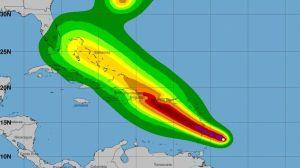 Puerto Rico declara estado de emergencia ante la amenaza de que Dorian se convierta en huracán