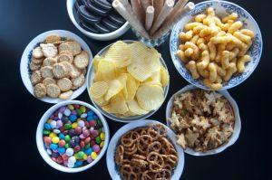 Bajar de peso: Nuevas razones para evitar los alimentos procesados