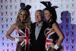 Modelo de Playboy muere ahogada por someterse a un tratamiento de desintoxicación