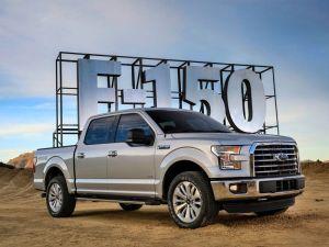 Estos son los 5 trucks nuevos mejor vendidos en Estados Unidos en el primer semestre de 2019