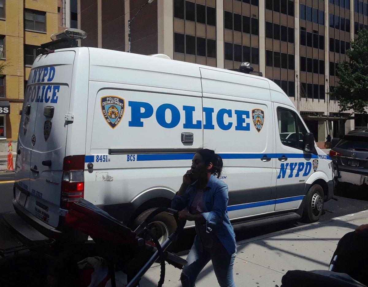 Tres muertos y pistoleros en fuga: balaceras en El Bronx y Queens