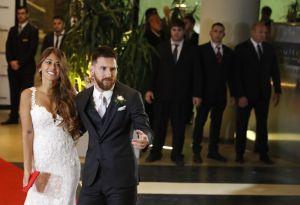 Revelan el destino que Messi y Antonela Roccuzzo eligieron para su luna de miel