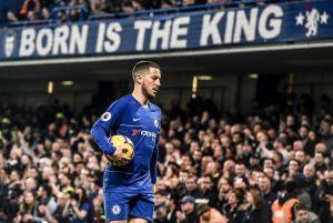 Campeón y goleador: Eden Hazard fue elegido el mejor jugador de la Europa League 2018-2019