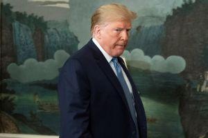 Demócratas en la Cámara avanzan en juicio político contra Trump