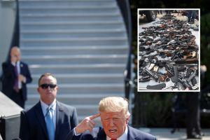 Malas noticias de Fox para Trump tras las masacres en El Paso y Dayton