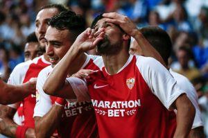 Viernes de cartelera doble en España: Granada vs Sevilla; y Levante vs Villareal