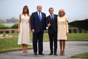Trump llega a la cumbre del G7 obsesionado con la guerra comercial