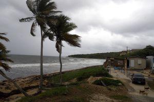 Interceptan una embarcación con 11 inmigrantes indocumentados en la costa de Puerto Rico