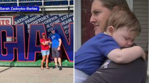 NFL: madre aficionada al fútbol logra cambiar política de cobro de entradas a juegos de NY Giants