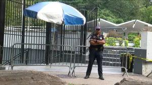 31% ha subido el crimen en el famoso Central Park de Nueva York
