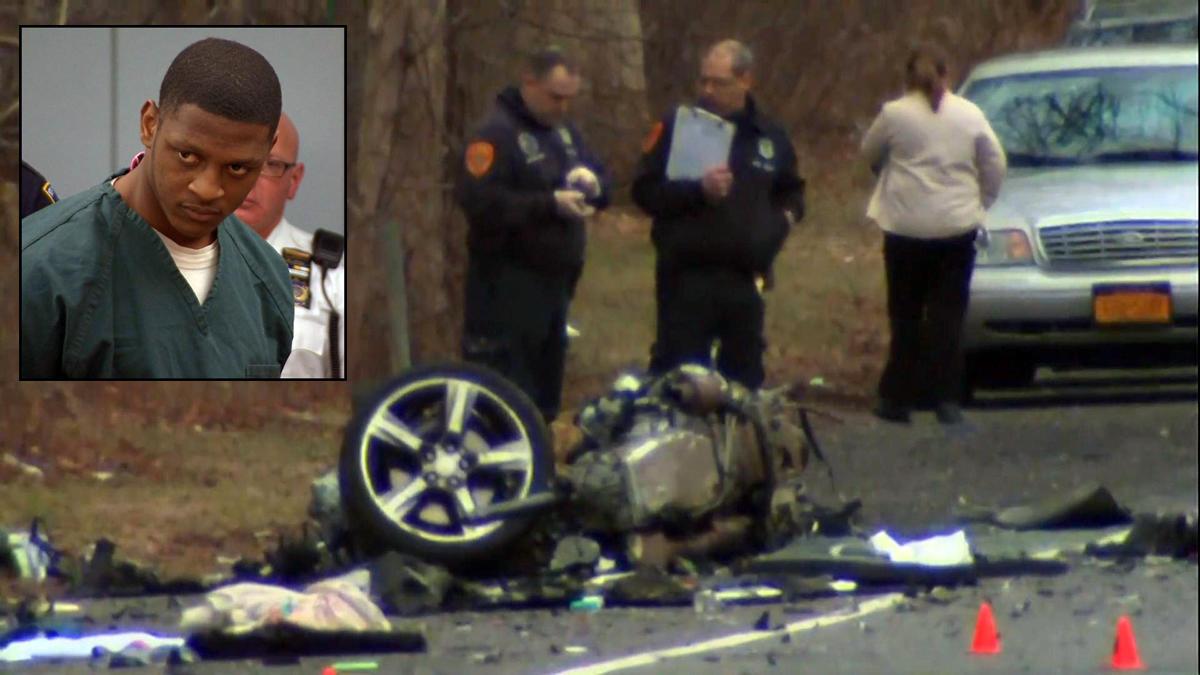 Sentencia: 27 años a pandillero que mató 5 personas con auto robado en Nueva York
