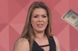 Alicia Machado habla sobre el secuestro y asesinato de su hermano