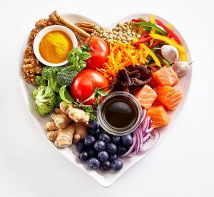La dieta perfecta para las úlceras y gastritis