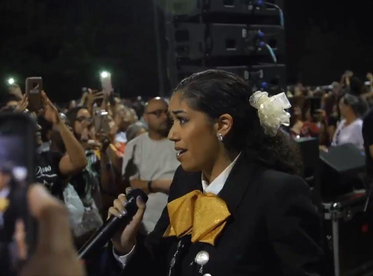 'Amor eterno', canción de Juan Gabriel, se vuelve himno para recordar a víctimas de masacre en El Paso