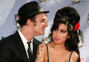Expareja de Amy Winehouse revelaría fotos íntimas de la cantante