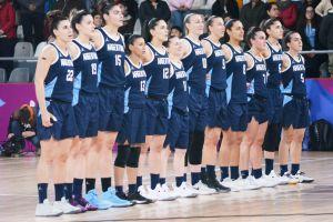El error en el uniforme de Argentina que les costó la eliminación en Juegos Panamericanos