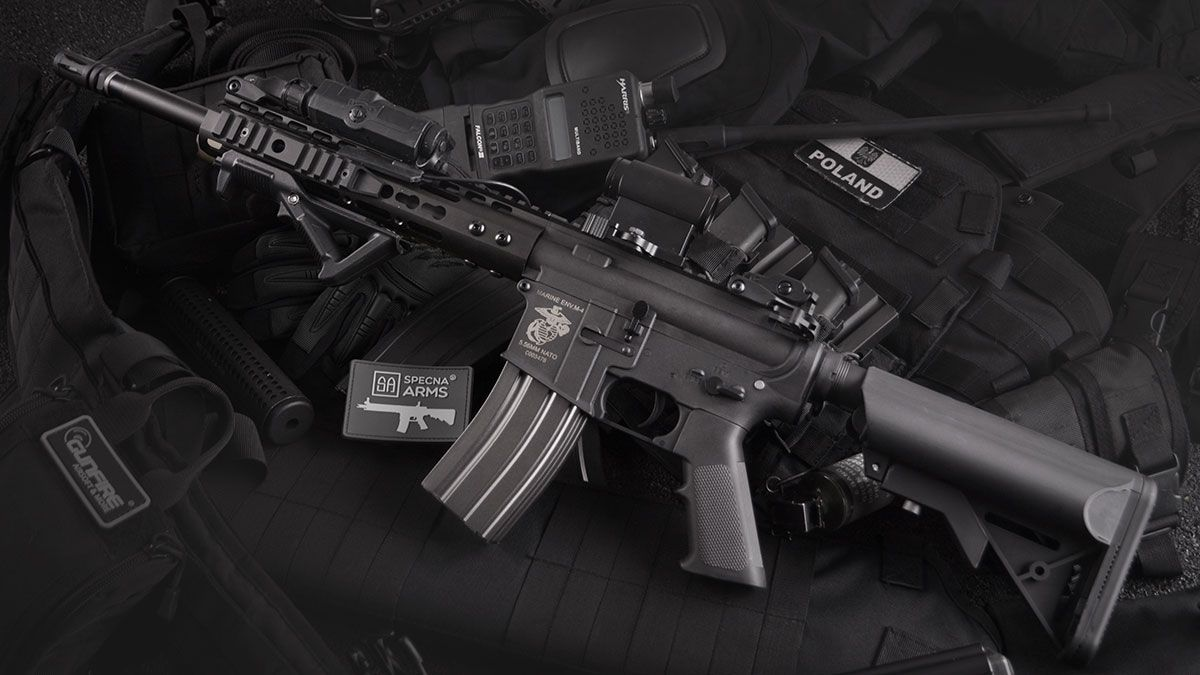 Estas son las armas más populares entre los estadounidenses