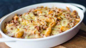 Boston Market regalará una tonelada de macarrones con queso a una afortunada persona