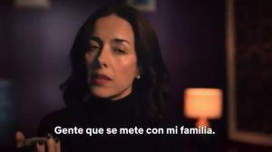 """""""La Casa de las Flores"""": Paulina de la Mora regresa en el tráiler de la segunda temporada"""