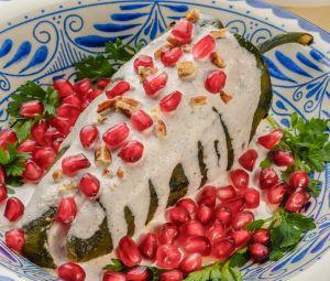 Los cuatro mejores y más deliciosos platillos de la cocina de Puebla