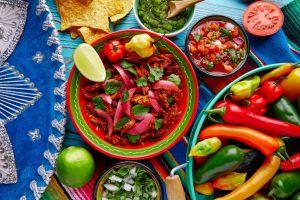 Los cinco mejores e irresistibles platillos de Yucatán