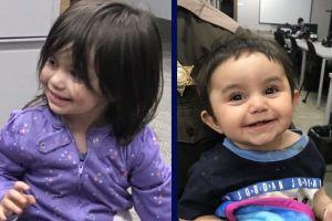 """Rescatan a las hermanitas Yonko en Utah tras """"secuestro parental"""" en Riverside"""