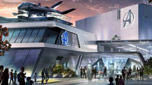 Te damos más detalles del parque que Disney abrirá inspirado en The Avengers