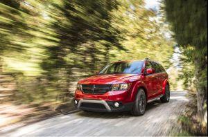5 buenas razones para escoger una SUV en vez de un sedán