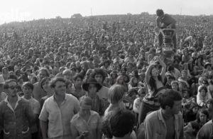 El Festival de Woodstock no celebrará su 50 aniversario