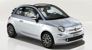 ¿Por qué nos apasiona el diseño y estilo del Fiat 500 Collezione?