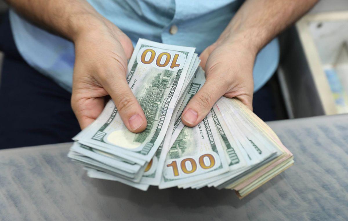 Muchos en Virginia ganaron premios de $500 dólares en un solo sorteo.