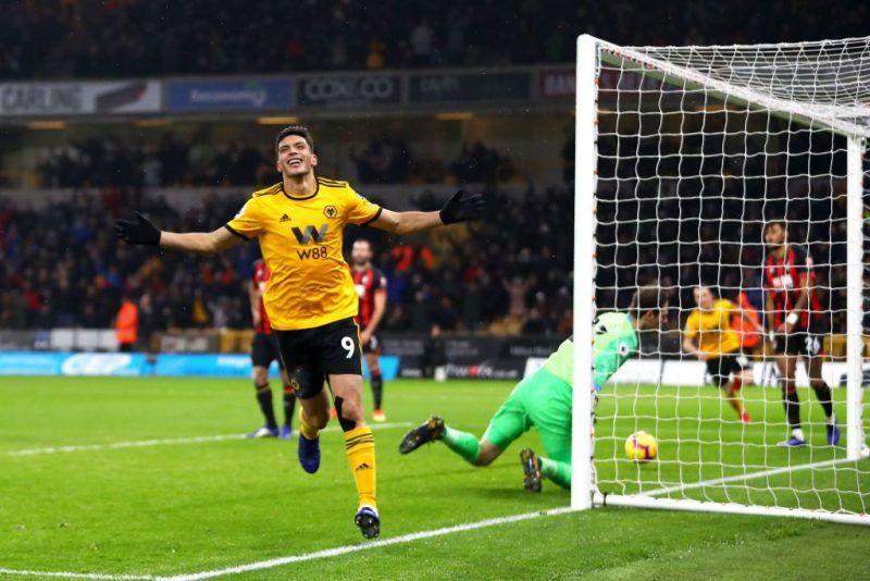 Dura prueba para los Wolves de Jiménez, recibirán al United