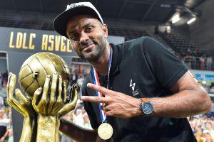 Honor a quien honor merece: Spurs de San Antonio retirarán el número de Tony Parker