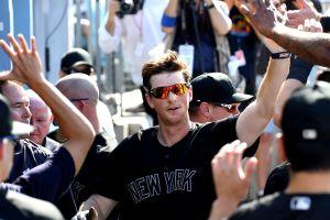 NY Yankees imponen marca de más jonrones en un mes, llegaron a 59 contra LA Dodgers