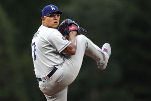 Lanzador mexicano de los Dodgers aceptó suspensión tras haber golpeado a una mujer